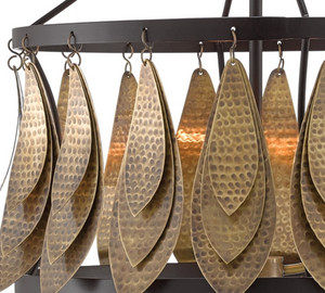 Rio Pendant Light - Revibe Designs