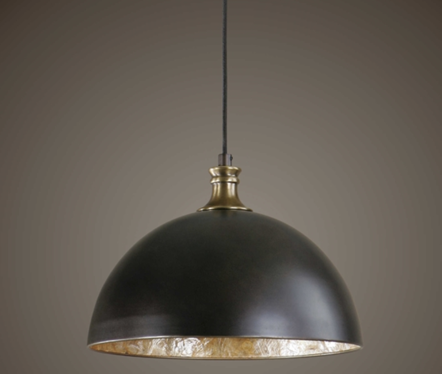 Placuna Pendant Light - Revibe Designs