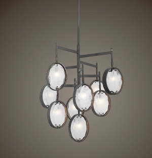 Maxin Chandelier - Revibe Designs