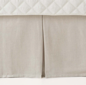 Brussels Bed Skirt - Revibe Designs
