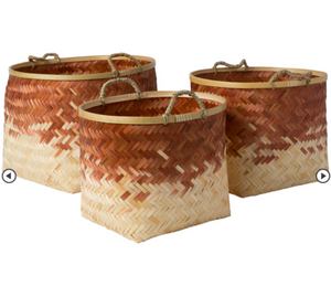 Forrestburg Basket Set - Revibe Designs