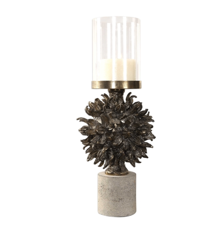Autograph Tree Candle Holder - Revibe Designs
