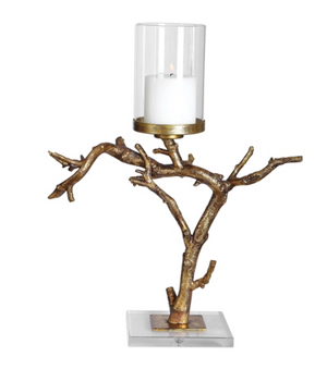 Saud Candle Holder - Revibe Designs