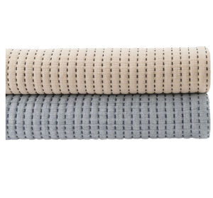 Pick Stitch Sham - Revibe Designs
