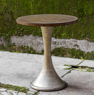 Harding Accent Table - Revibe Designs