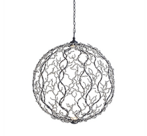 Astrid Dimmable Pendant Light