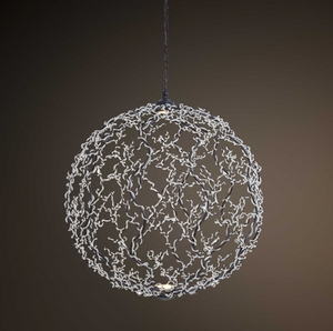 Astrid Dimmable Pendant Light - Revibe Designs