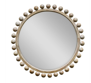 Brianza Round Mirror - Revibe Designs