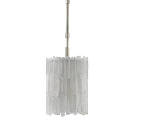 Moonstone Pendant Light