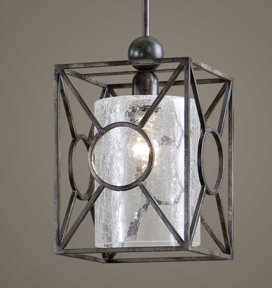 Arbela Pendant LIght