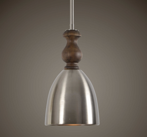 Luna 1 light Pendant - Revibe Designs
