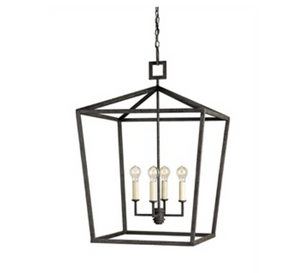 Denison Lantern Light - Revibe Designs