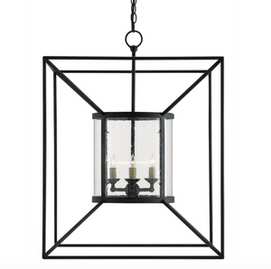 Ennis Lantern Light - Revibe Designs