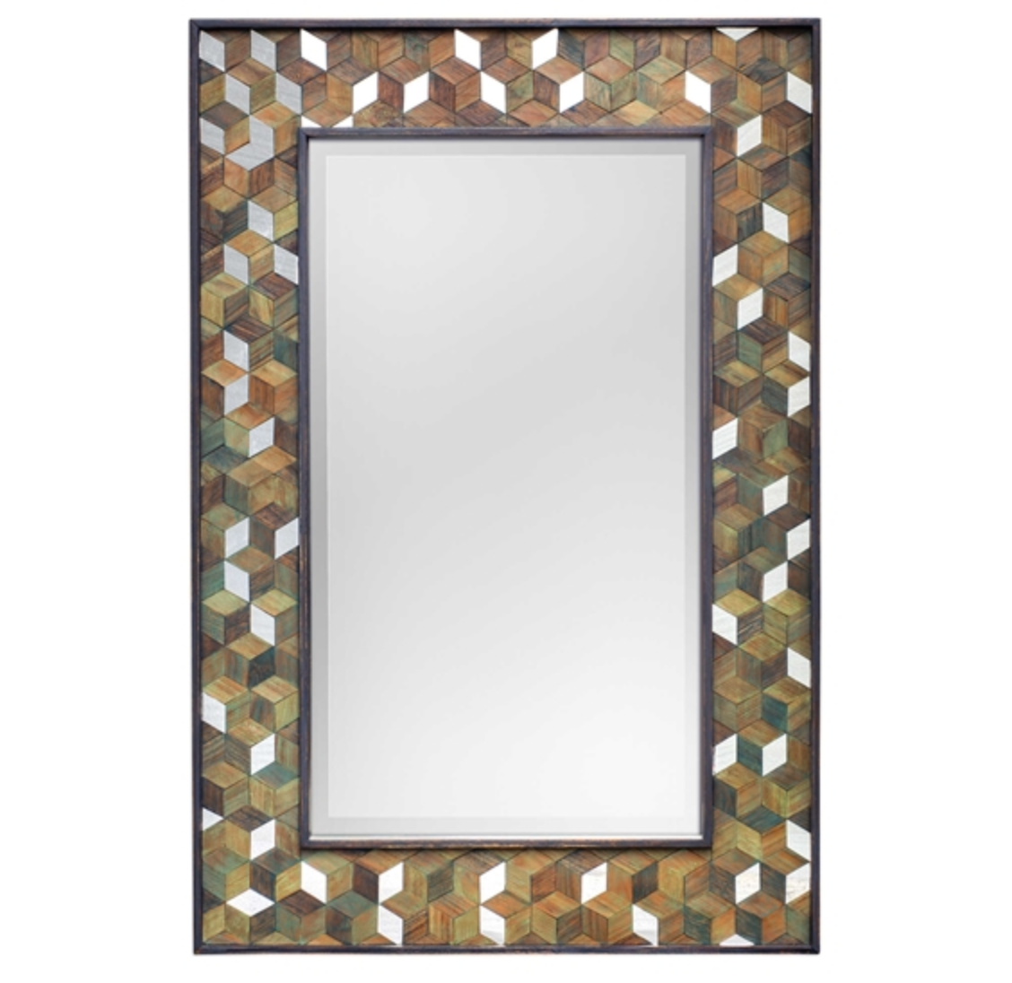 Cadia Mirror - Revibe Designs