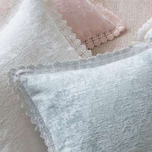 Celeste Velvet Pillows - Revibe Designs