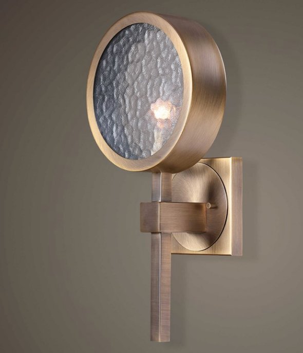Monocole Sconce - Revibe Designs