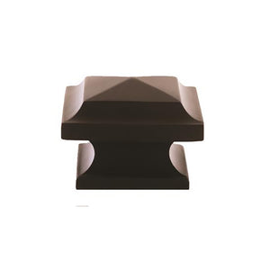 Iron Image Vesta End Cap - Revibe Designs