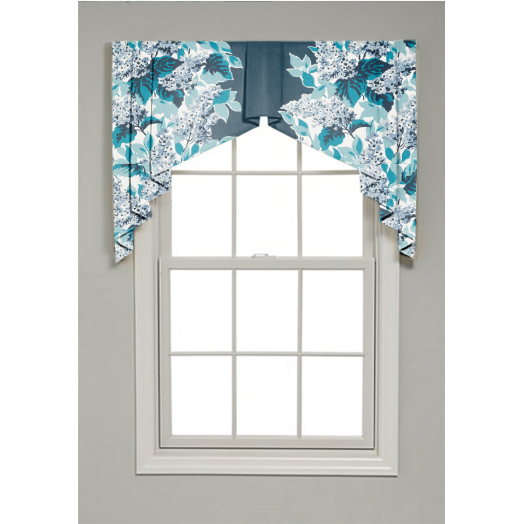 Winston Windy Corner Valance - Revibe Designs