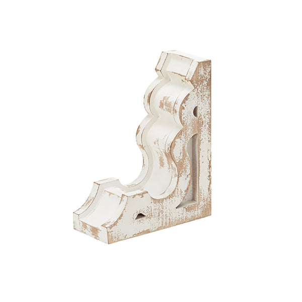 Magnolia Home Wooden Bookends ( Set of 2)