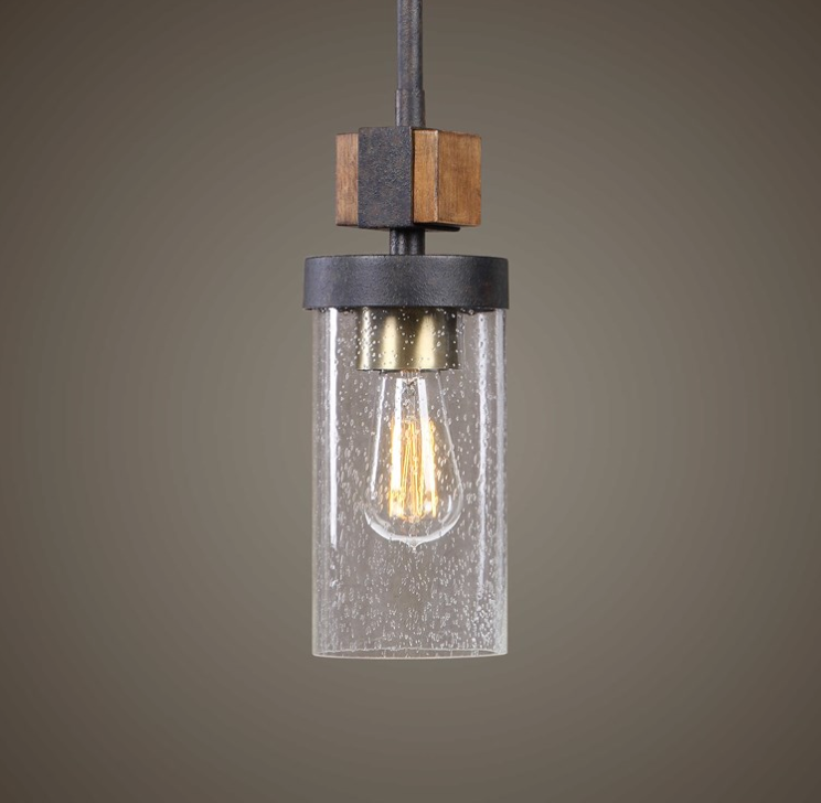 Atwood Pendant Light - Revibe Designs