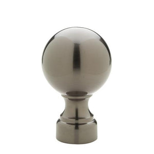 Metal Ball Finial - Revibe Designs