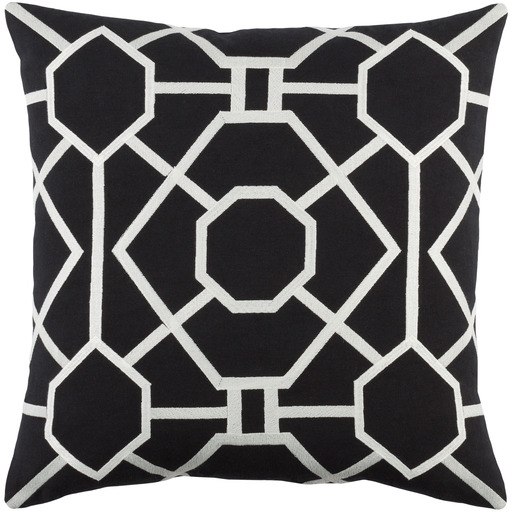 Diamond Lattice Pillow