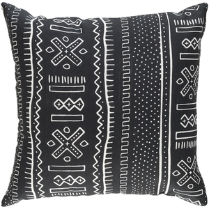 Ethiopia Pillow - Revibe Designs