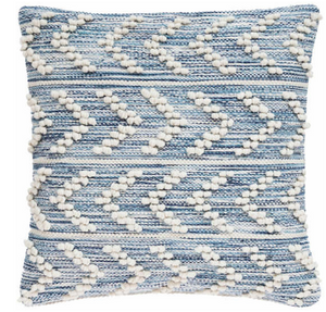 Hobnail Indoor / Outdoor Pillow - Revibe Designs