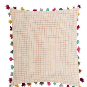 Borla Pillow - Revibe Designs