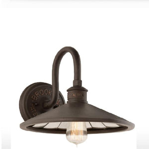 Brooklyn Restoration Sconce - Revibe Designs