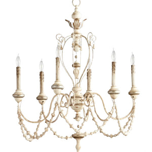 Florin Chandelier - Revibe Designs