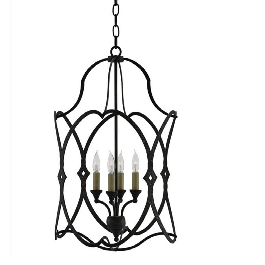 Charisma Lantern Pendant Light - Revibe Designs