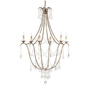 Elizabeth Chandelier - Revibe Designs
