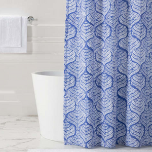 Flora Shower Curtain - Revibe Designs