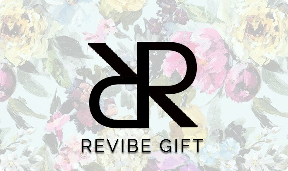 Gift Card - Revibe Designs