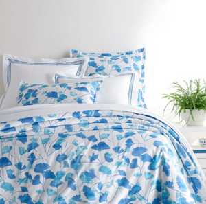 Gingko Duvet Cover