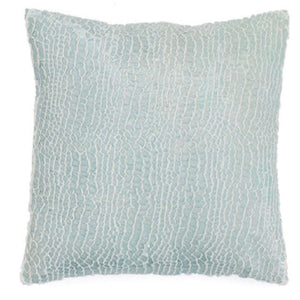 Velvet Gloss Decorative Pillow - Revibe Designs