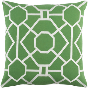 Diamond Lattice Pillow - Revibe Designs