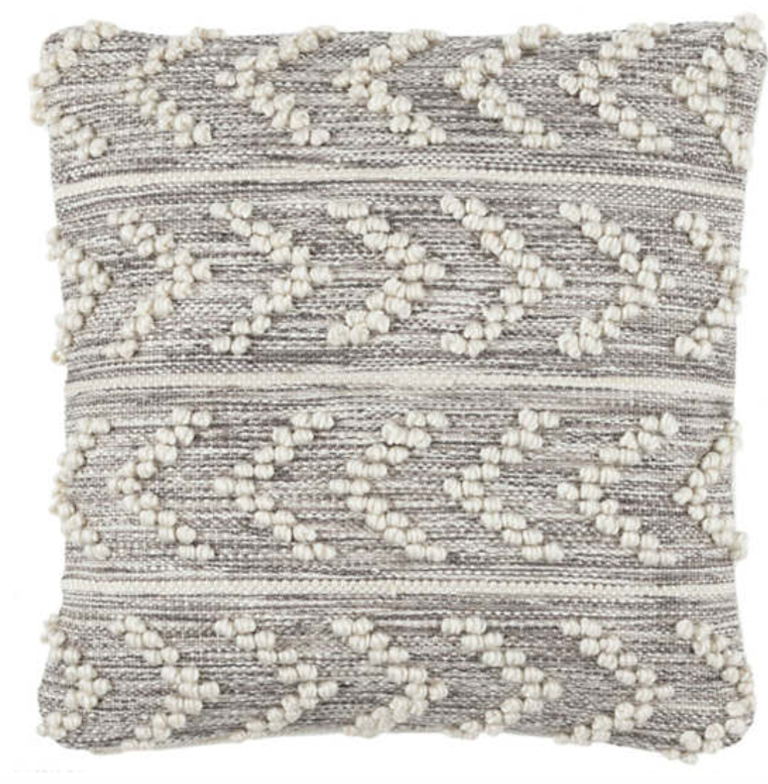 Hobnail Indoor / Outdoor Pillow