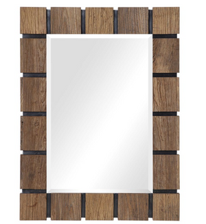 Grover Mirror - Revibe Designs