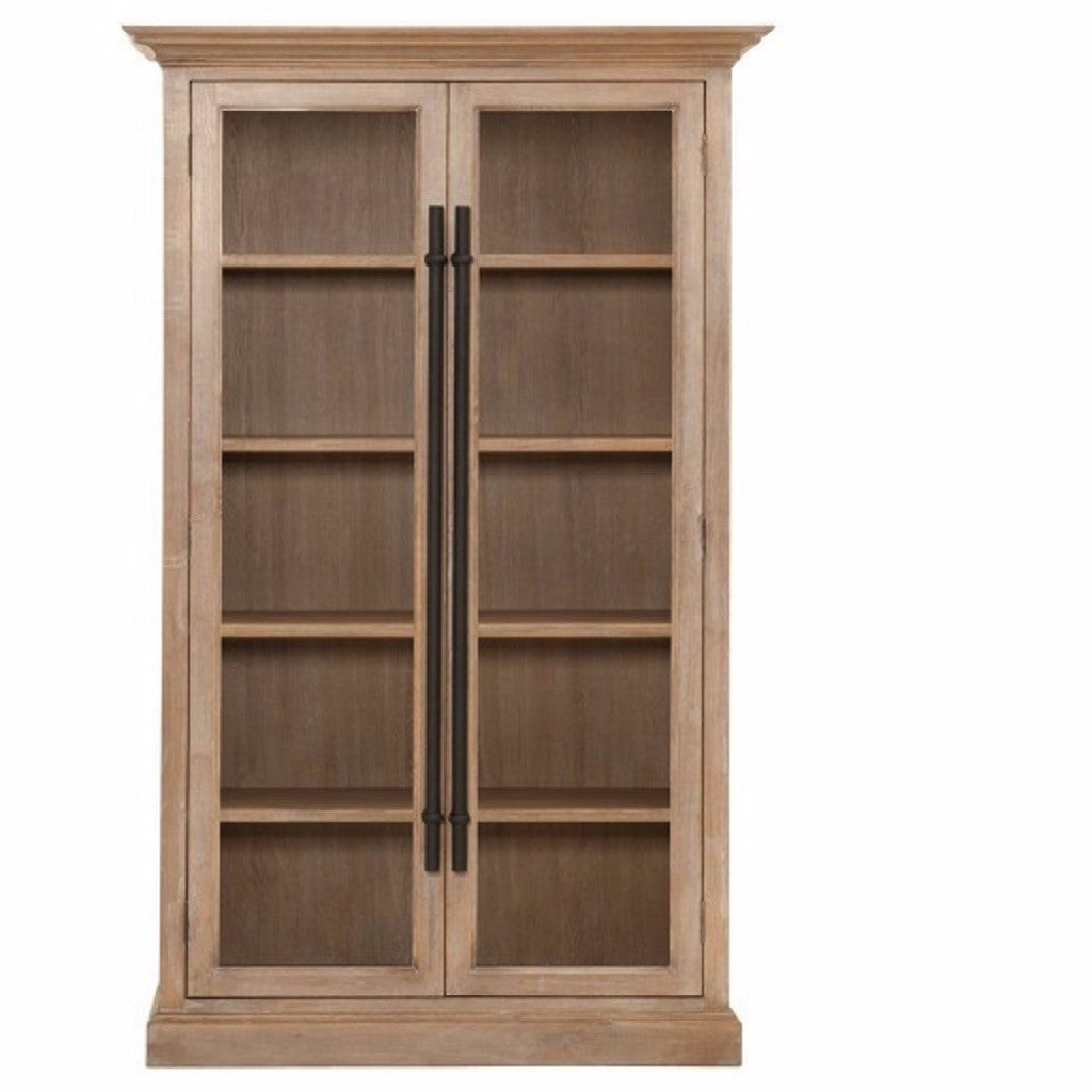 Hackberry Tall Cabinet - Revibe Designs