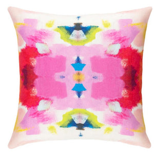 Hot Tamale Indoor / Outdoor Pillow - Revibe Designs