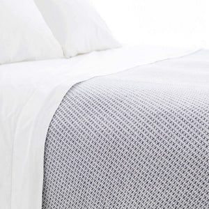 Quin Cotton Blanket - Revibe Designs