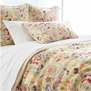 Ines Duvet Cover - Revibe Designs