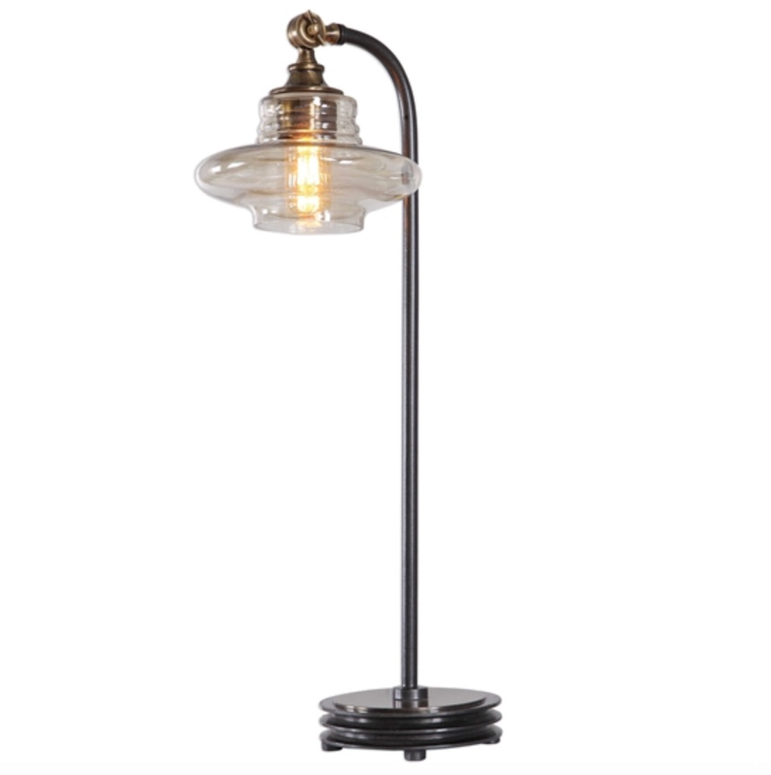 Lyell Industrial Table Lamp