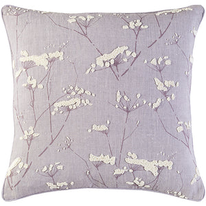 Enchanting Lavender Fields Pillow - Revibe Designs