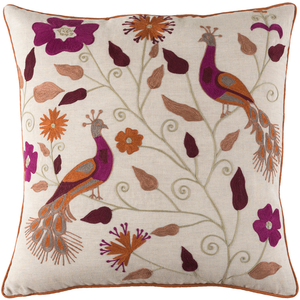 Mayura Pillow - Revibe Designs