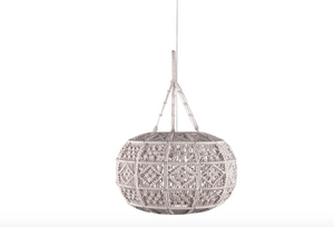Kurv Pendant Light - Revibe Designs