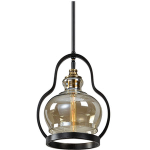 Cotull  Mini Pendant Light - Revibe Designs