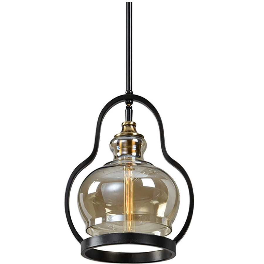Cotull  Mini Pendant Light